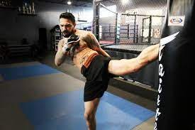 The Muay Thai Roundhouse Kick • Plus One Defense Systems West Hartford CT Martial  Arts Training