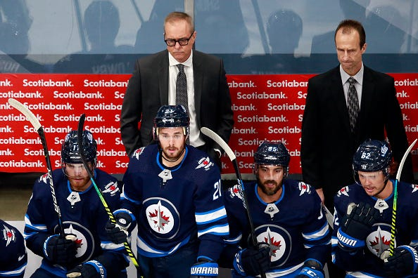 Winnipeg Jets Paul Maurice Is The Most Underrated Coach In the NHL
