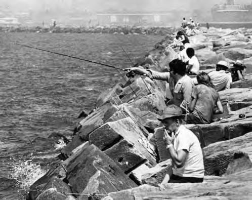 Fishing Lake Erie in the '50s (and '60s and more): See vintage ...