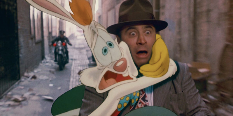 On Class, Capitalism and Urban Planning in Who Framed Roger Rabbit ‹  CrimeReads