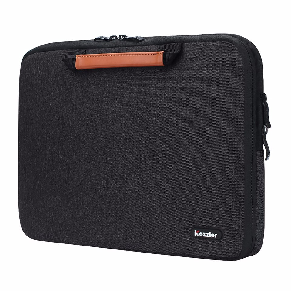 Laptop bag 13/14/15 Inch Handle Electronic Accessories Laptop Sleeve Case Bag Protective Bag for 13/15 Macbook Air/Macbook Pro