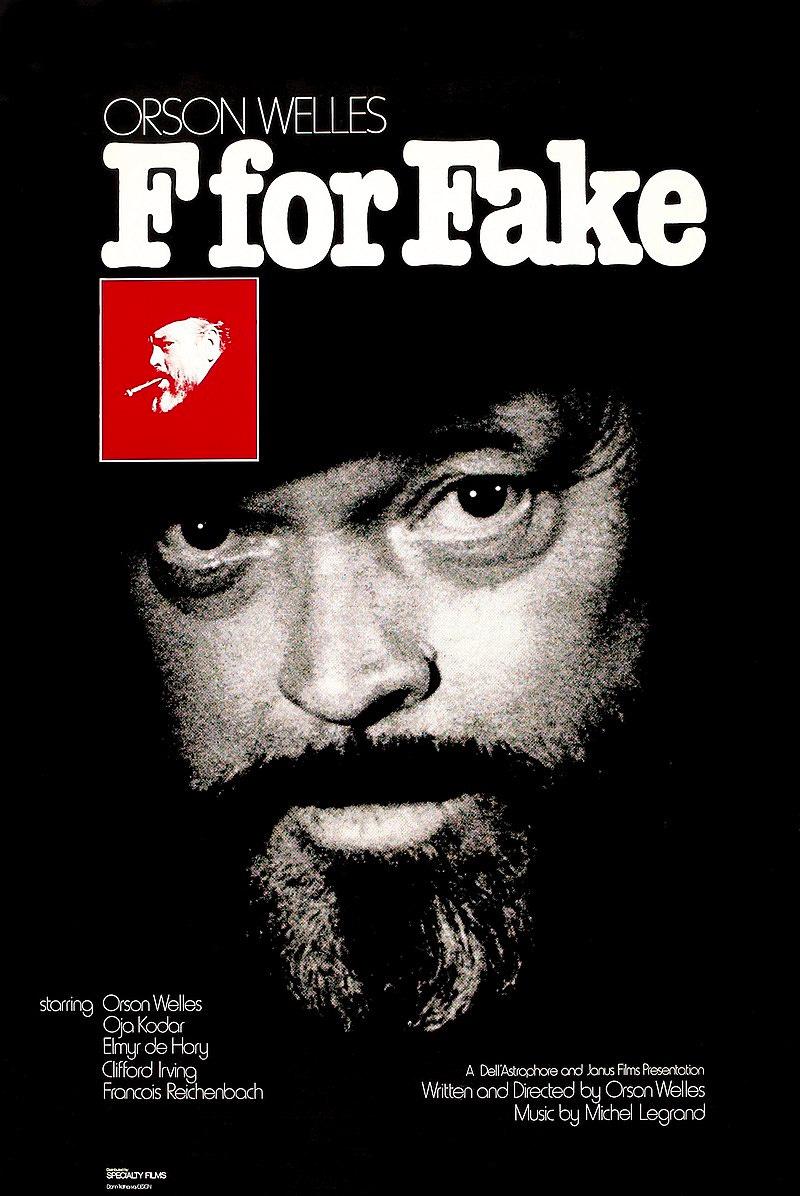F for Fake (1973 poster).jpg