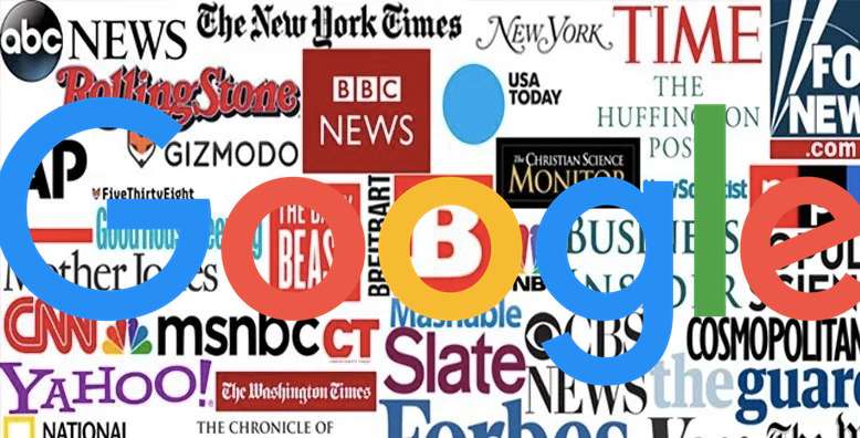 Die Manipulation des Algorithmus durch das Silicon Valley ist das einzige, was die Mainstream-Medien am Leben erhält