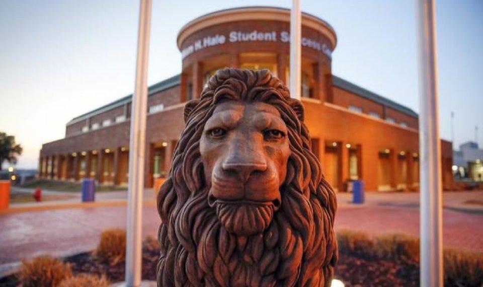 Langston University suspends athletics for fall semester due to coronavirus  pandemic