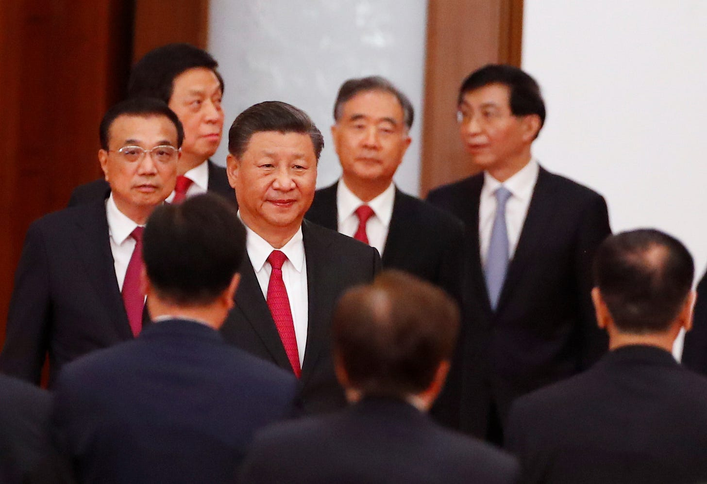 Xi Jinping's Chinese Communist Party | East Asia Forum