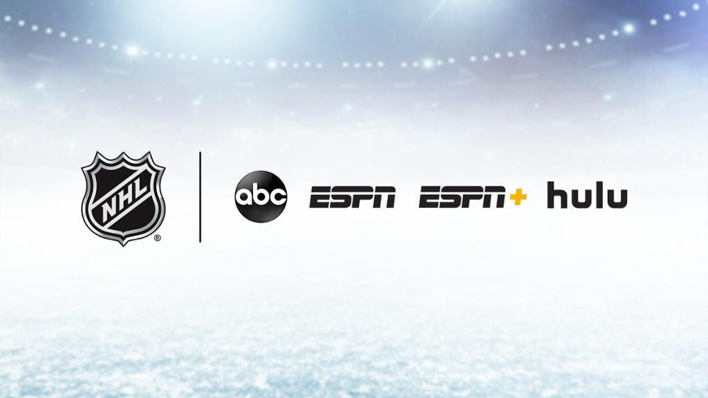 NHL, ESPN, Disney reach groundbreaking seven-year rights deal