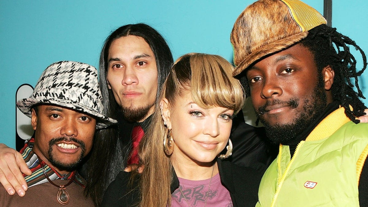 Why Fergie Has Not Returned To The Black Eyed Peas