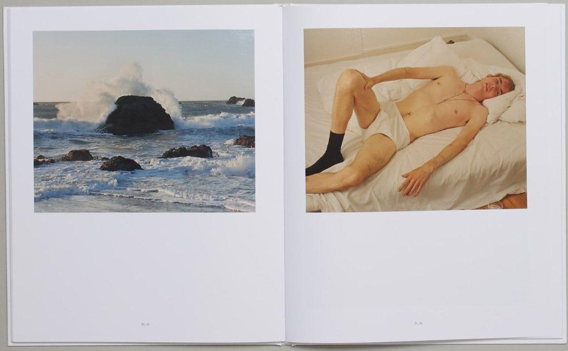 Molly Matalon: When a Man Loves a Woman – TPG Bookshop