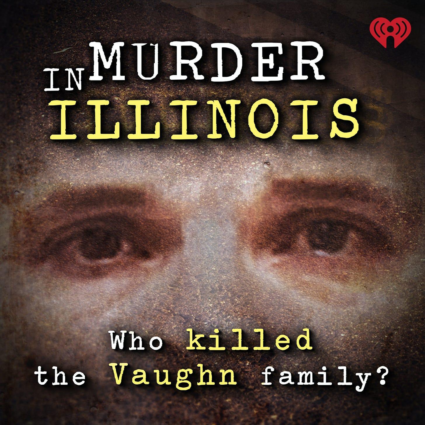 Murder In Illinois