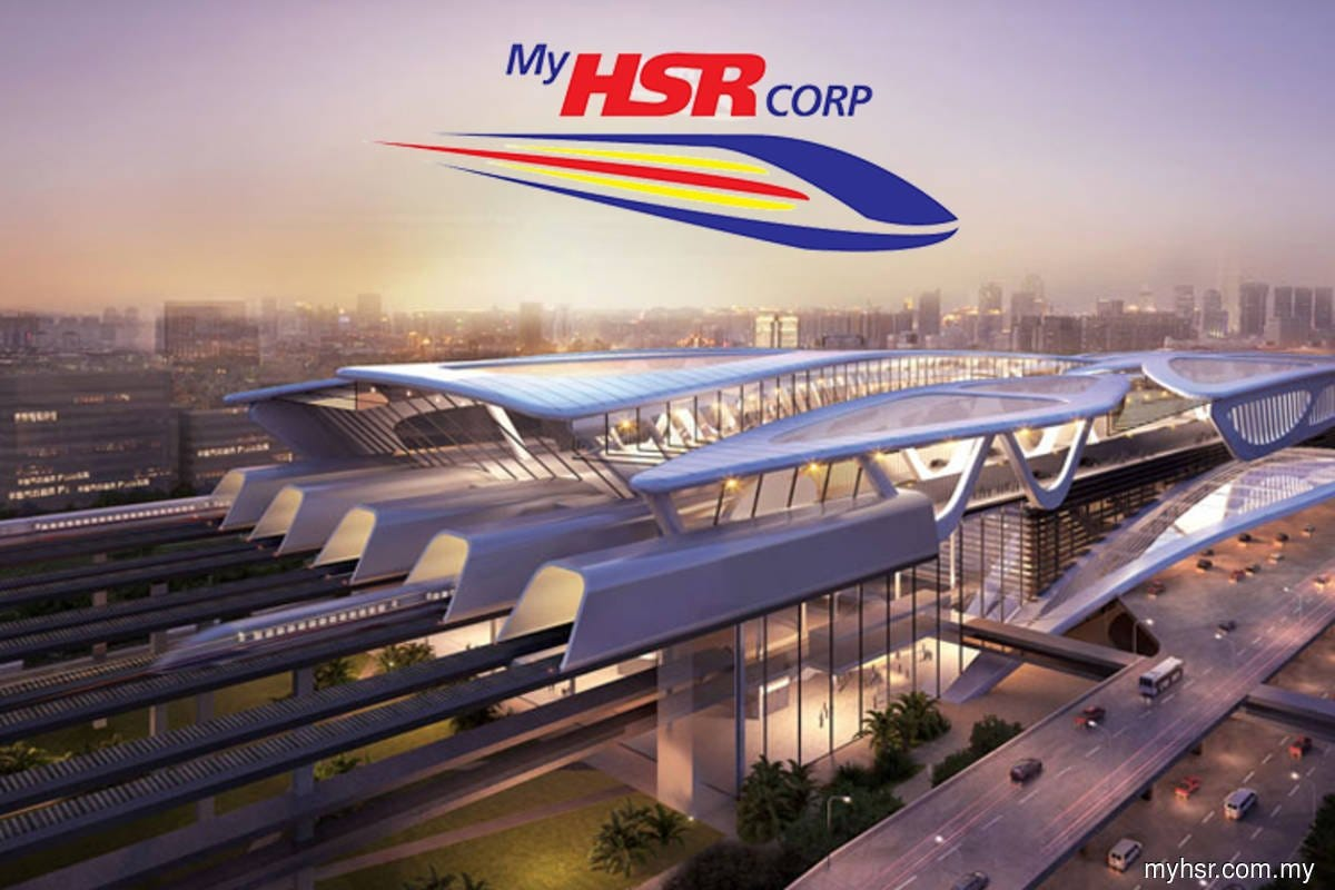 HSR project cancelled as Singapore could not agree with changes proposed by Malaysia
