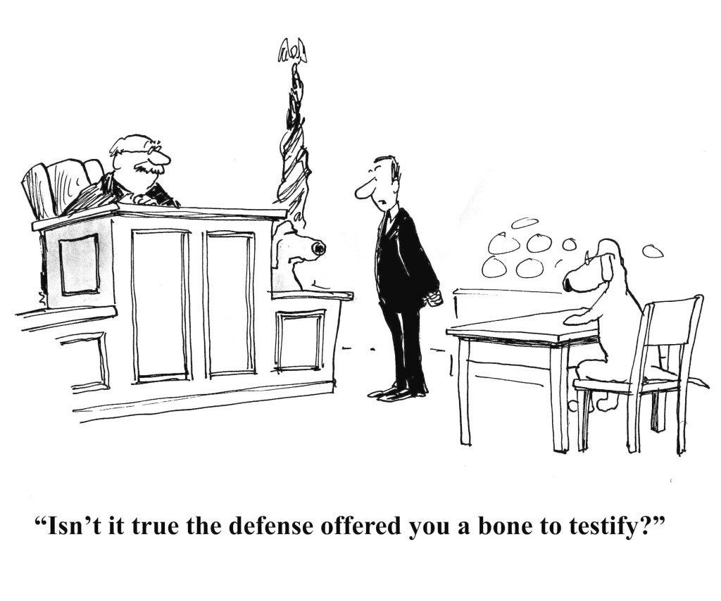 The Risky Business of Bribery - Compliance.ai