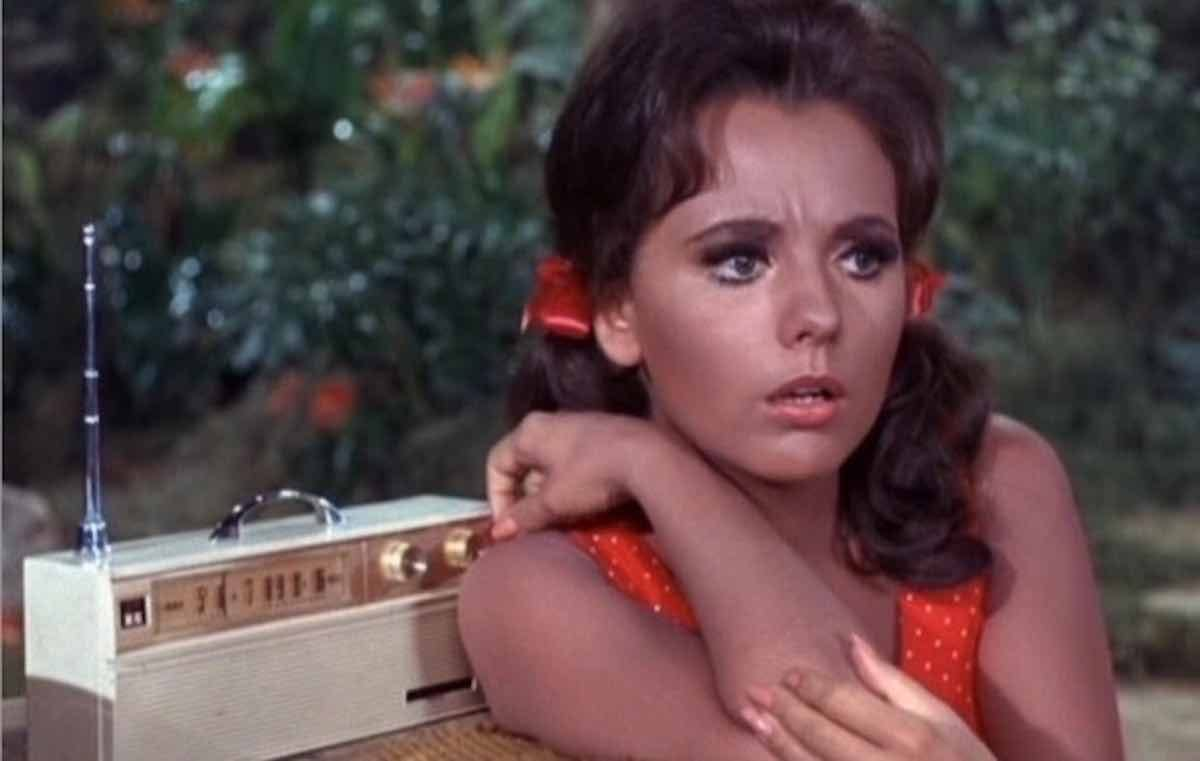 Internet Finds Out 'Gilligan's Island' Actress Needs Help, Fans Flock to  Support Her