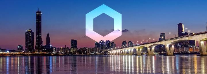 Chainlink (LINK) taps South Korea's biggest banks to bolster forex and DeFi