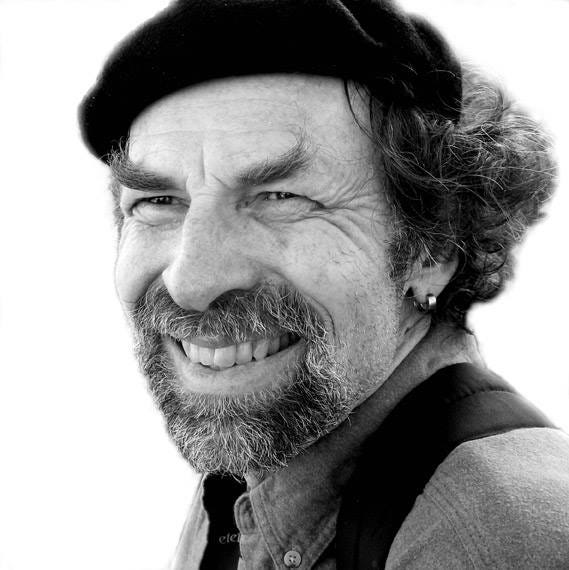 Remembering Dale Pendell: 1947 - 2018 | Dreamflesh
