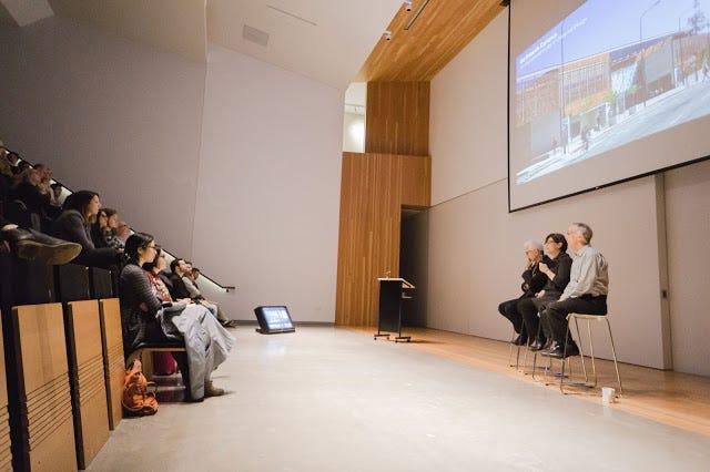 Portland Design Events Lecture Series