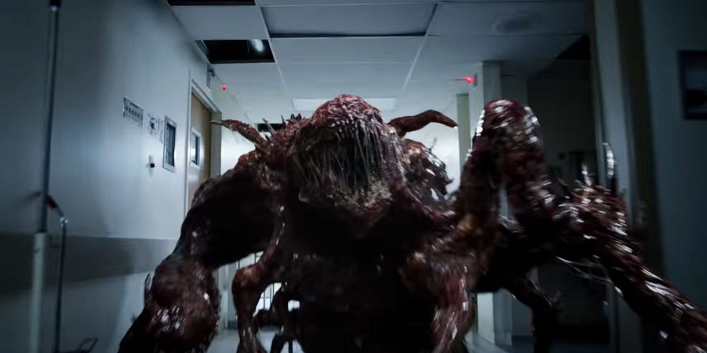Stranger Things: What is That New Monster From the Season ...