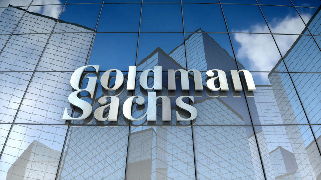 Goldman Sachs - Smart Energy Decisions