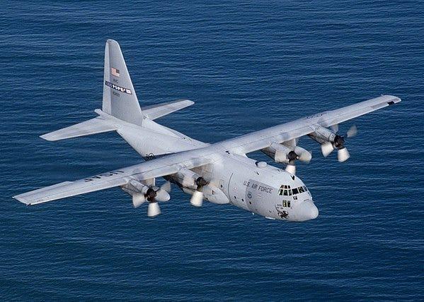 C-130