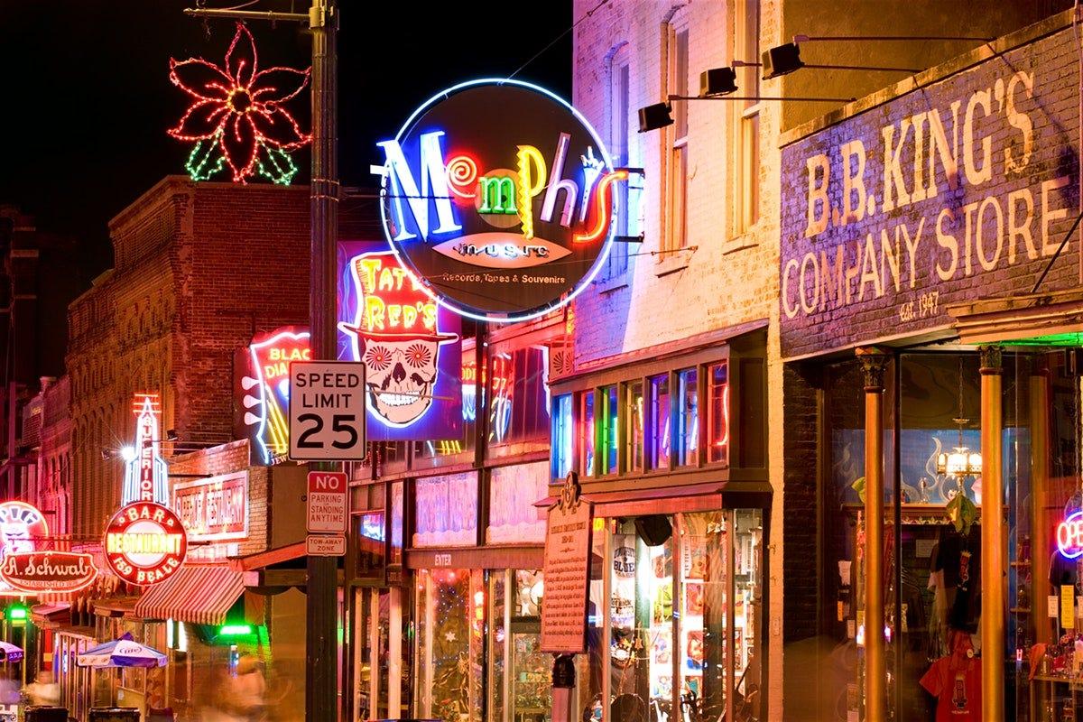 Salient Executives Announces Expansion To Memphis, TN – Salient