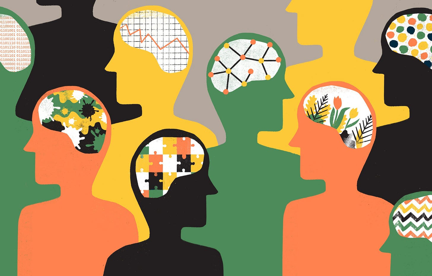 Why do we need personality tests to tell us who we are?