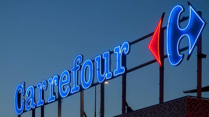 A Big compra do Carrefour Brasil: R$ 7,5 bilhões pelo ex-Walmart   NeoFeed