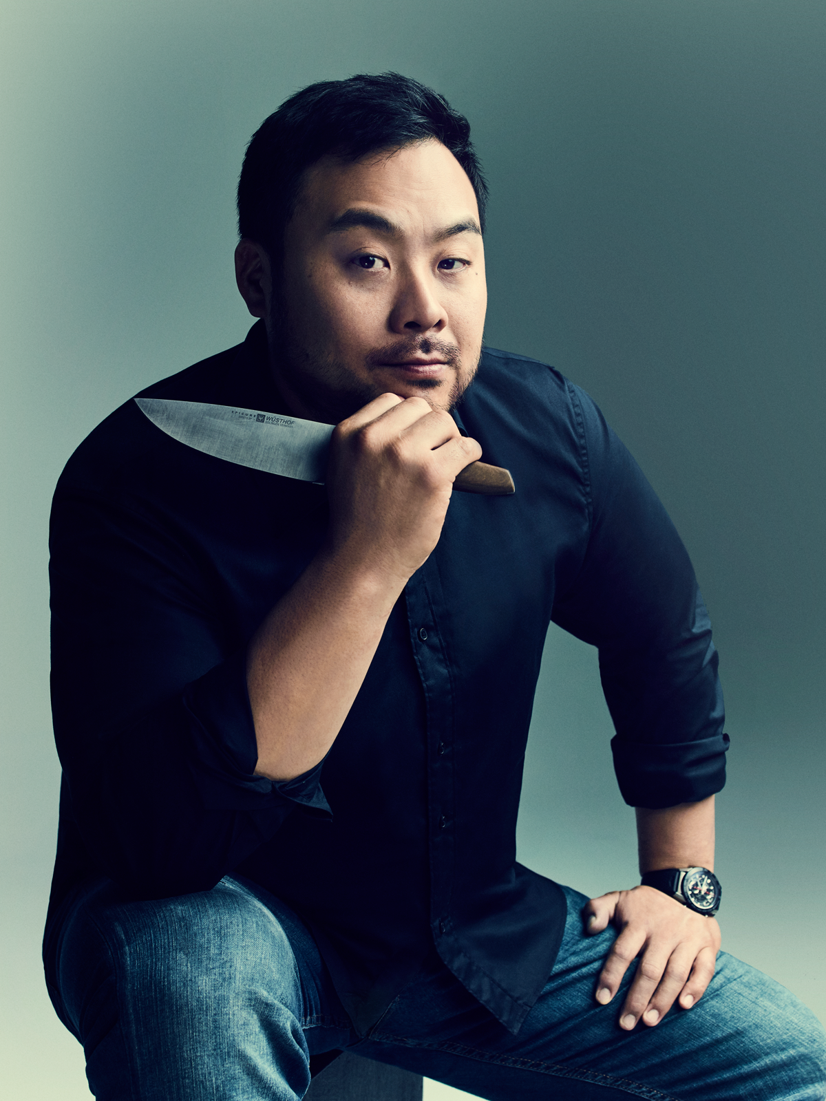 David Chang's Unified Theory of Deliciousness | WIRED