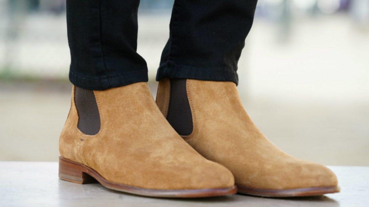 Paire & Fils : de belles chaussures françaises comme on les aime