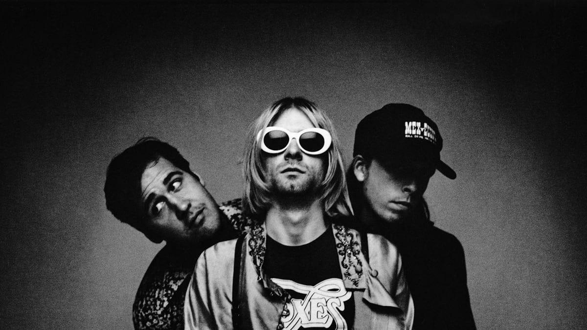 The band Nirvana