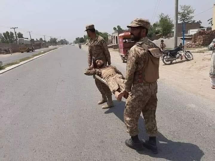 MNA Ali Wazir arrested, 3 killed in North Waziristan: reports