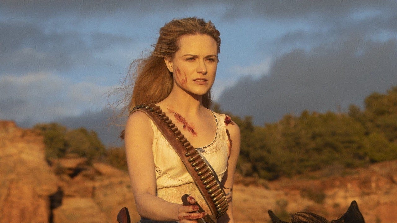 'Westworld' Season 2 Finale Sets the Stage for a Major ...