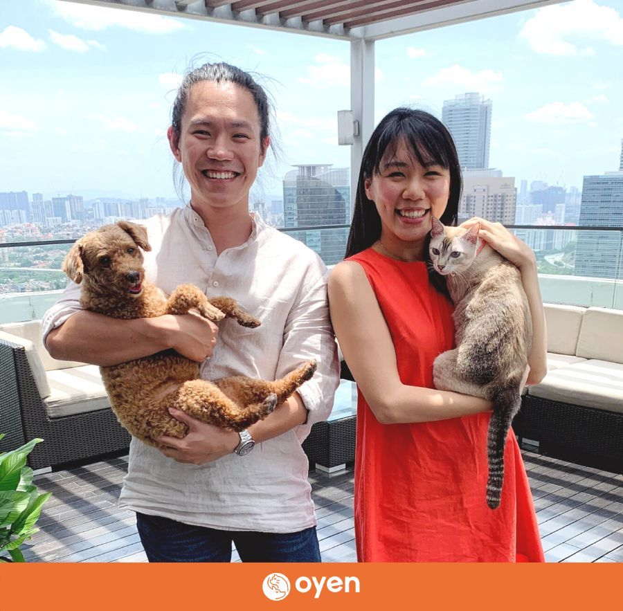 Oyen Sdn Bhd has raised US$420,000 in a seed fund participated by notable backers such as US-based Hustle Fund Management LLC, alongside angel investors who are former and current executives from Airbnb, Facebook, and Rocket Internet.