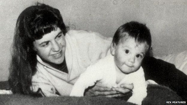 Sylvia Plath: Jillian Becker on the poet's last days - BBC News