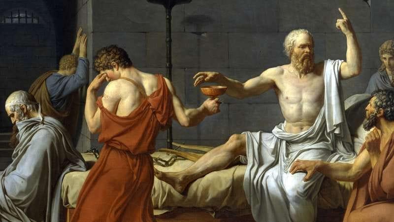 Socrates - The public's hatred of Socrates | Britannica