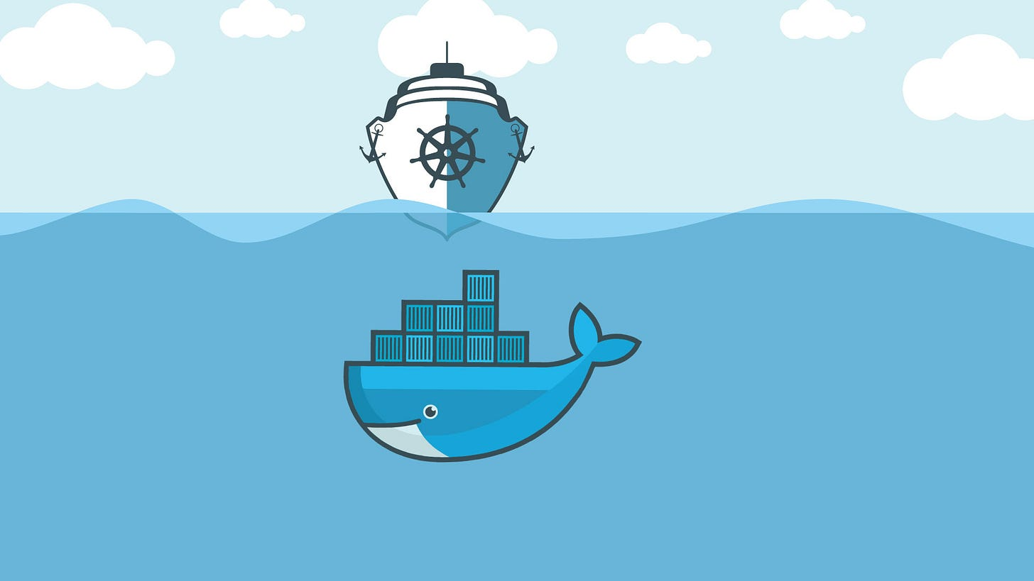 Kubernetes vs Docker | A Comparison Guide | What is the ...