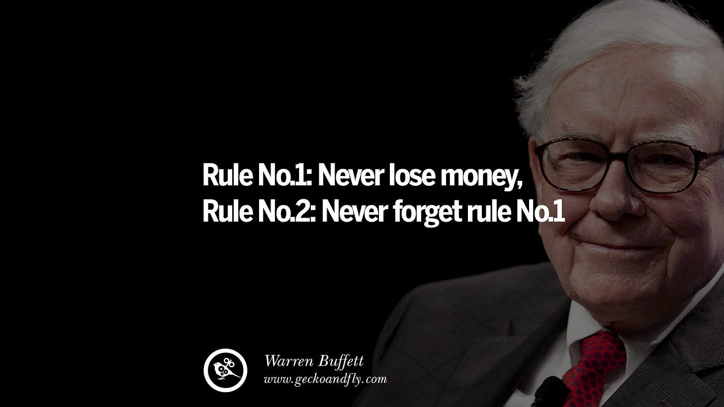 28 Investment Advises By Warren Buffett On Wealth Management