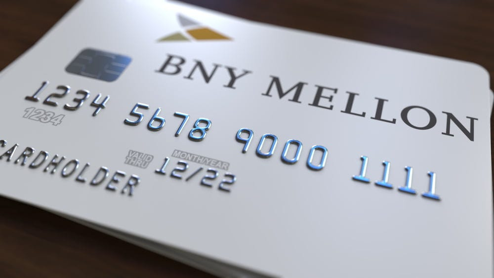 Image result for bny mellon bitcoin