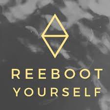 Reboot yourself - Home   Facebook