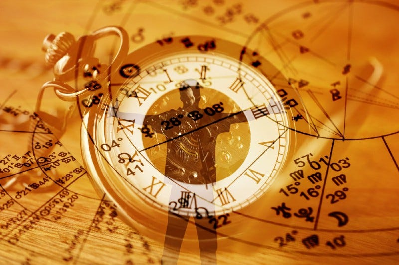 Tough Love Astrology—Horoscopes for horrible people