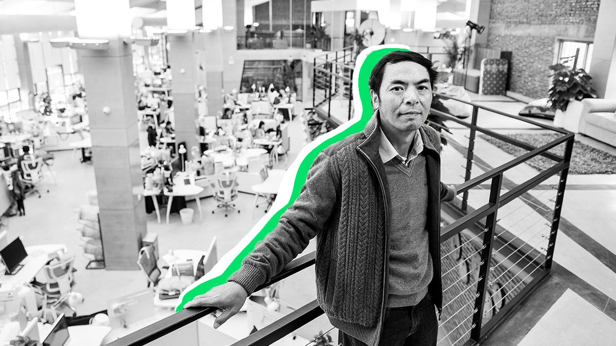 The Kind of Creative Thinking That Fueled WeChat's Success