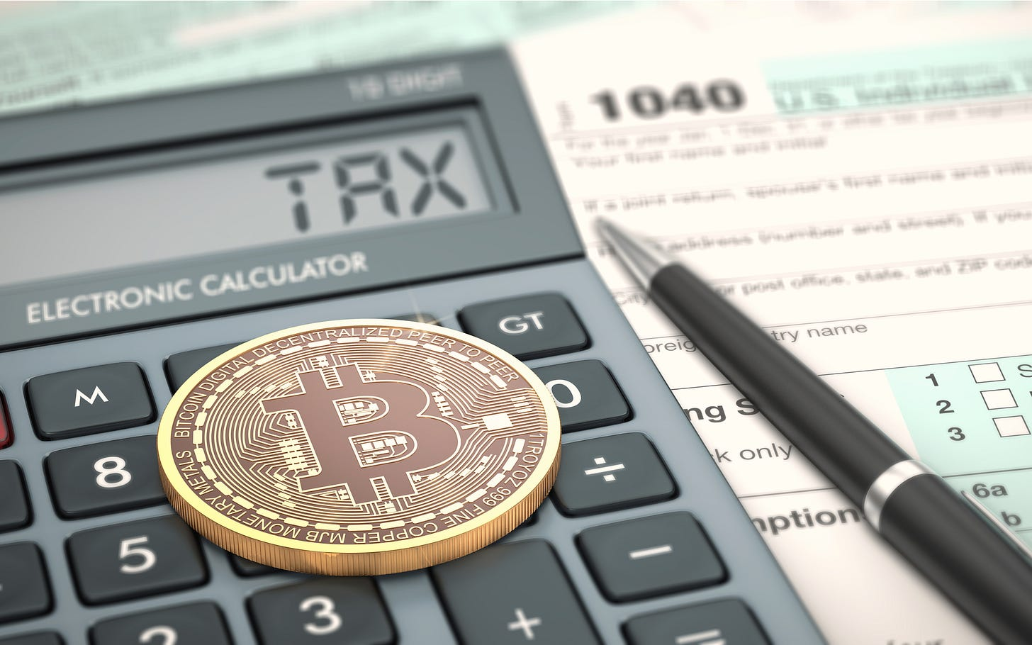 Crypto Tax in 2020: A Comprehensive Guide - Bitcoinist.com
