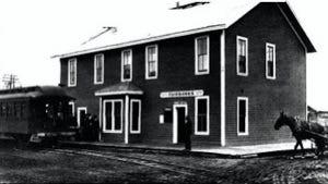Fairbaks depot