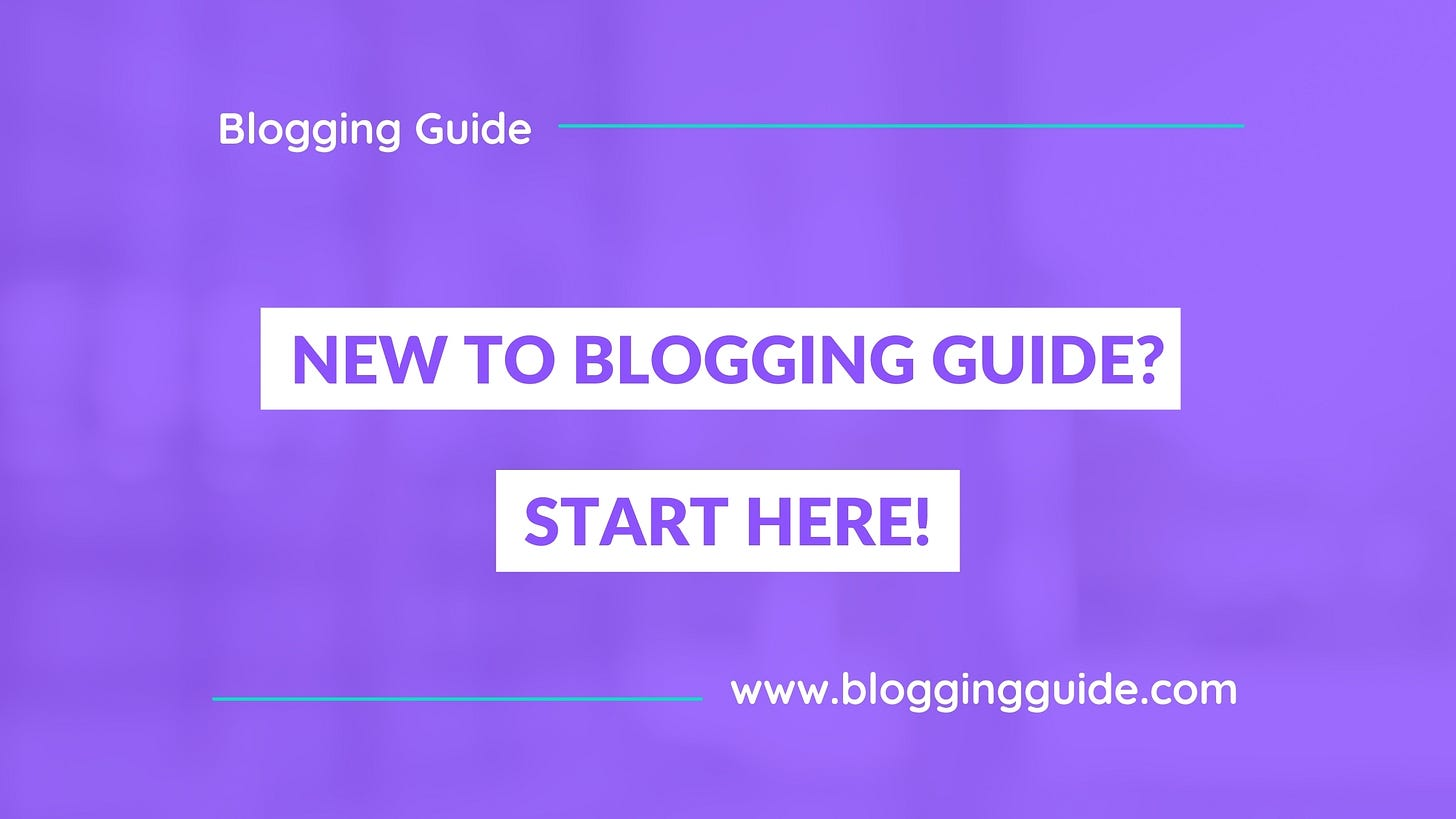 blogging guide, blogging guide newsletter, best subscription newsletter, award winning newsletter, casey blogging, casey blogging guide, best substack newsletter, tob substack writers, highest earning substack newsletter