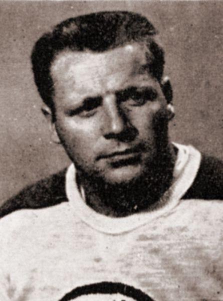 Cy Thomas Hockey Stats and Profile at hockeydb.com