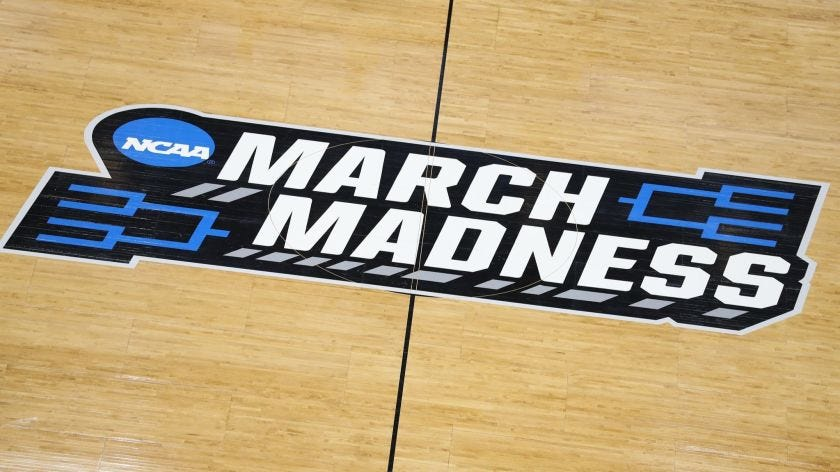 NCAA tournament will be played without fans over coronavirus concerns - Los  Angeles Times