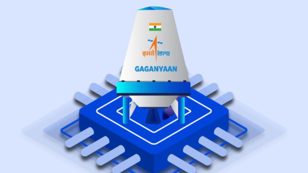 ISRO & IISC Develop 'Lab-On-Chip' For Gaganyaan