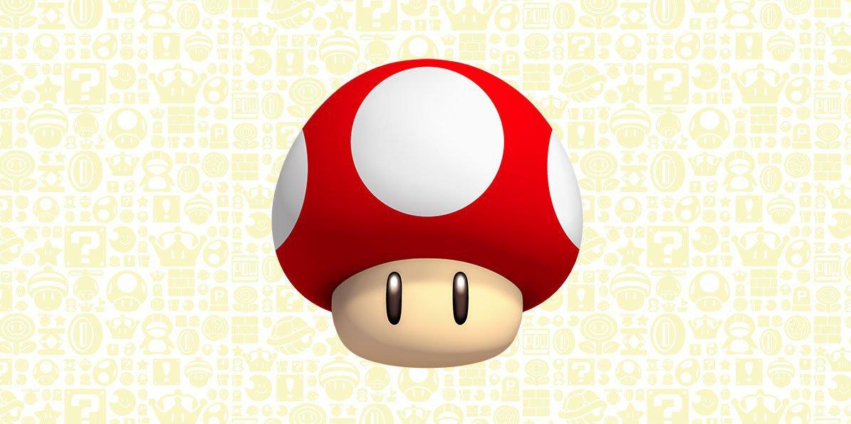 New Super Mario Bros. U Deluxe Power-Ups Trivia Quiz - Play Nintendo