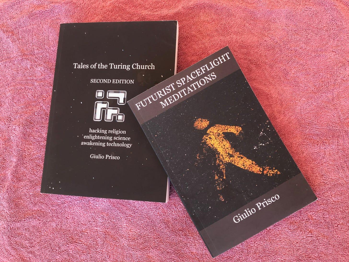 Turing Church books