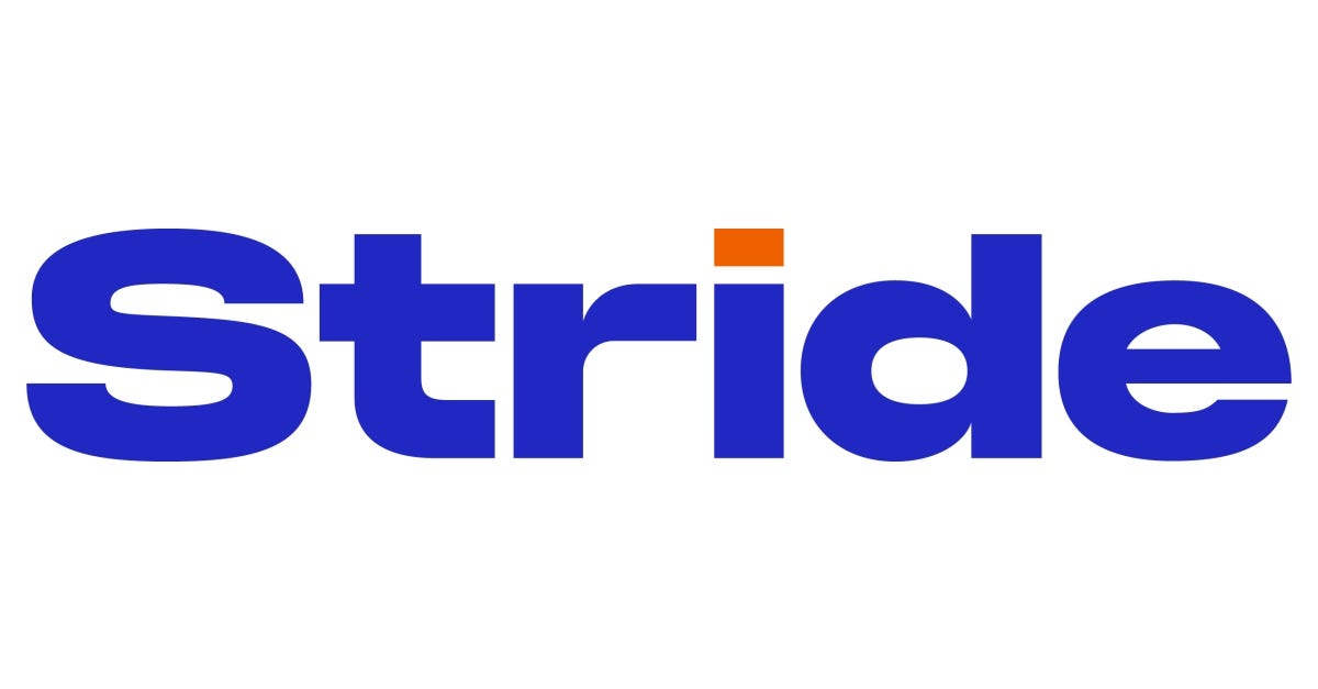 Ed Tech Leader K12 Inc. Becomes Stride, Inc.   Business Wire