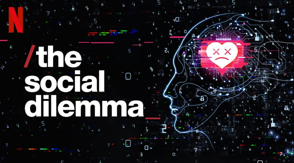 The Social Dilemma trailer: Netflix documentary explores the evil side of  social media | Entertainment News,The Indian Express
