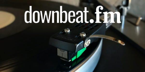 Dowbeat.fm logo